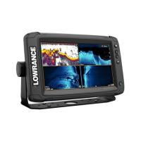 Эхолот Lowrance Elite-9 Ti2 with active imaging 3-in-1 row