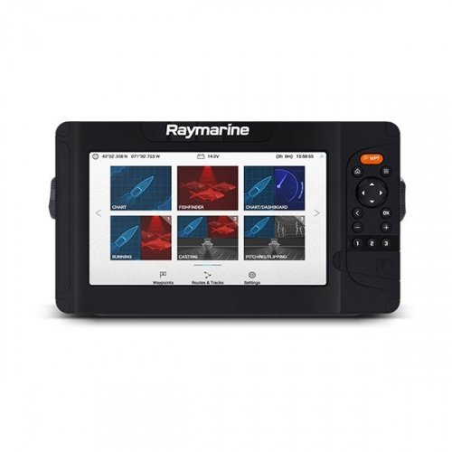 Эхолот RAYMARINE ELEMENT 7